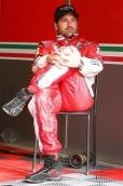 """El actor de """"Grey's Anatomy"""" correrá en un Ferrari el circuito de Le Mans"""